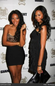 Did terry kennedy dating angela simmons